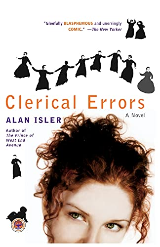 9780743210614: Clerical Errors