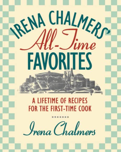 9780743210744: Irena Chalmers All-Time Favorites