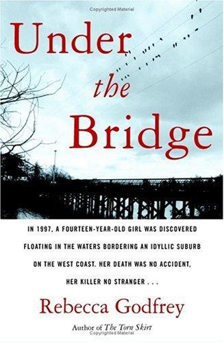 9780743210911: Under the Bridge