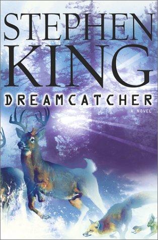 9780743211383: Dreamcatcher