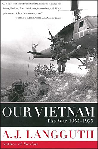 9780743212311: Our Vietnam