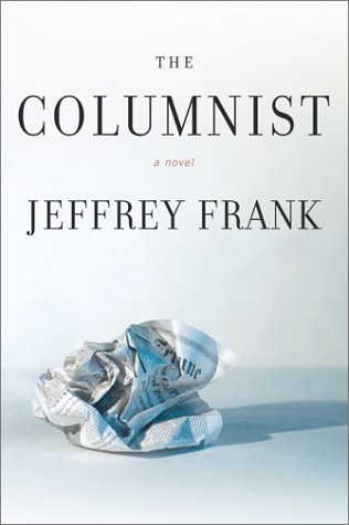 The Columnist: Frank, Jeffrey; Jeffrey