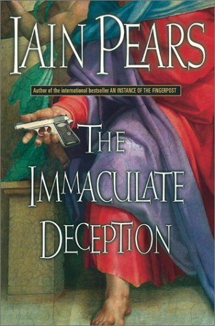 9780743212571: The Immaculate Deception