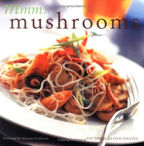 9780743212724: Mmm . . . Mushrooms