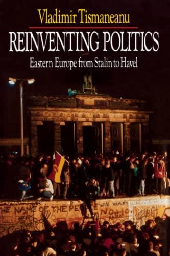 9780743212823: Reinventing Politics