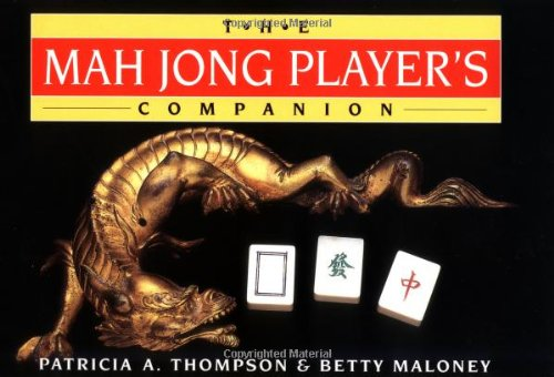 9780743212885: The Mah Jong Player's Companion