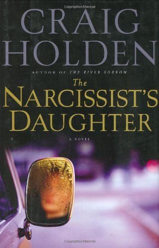 9780743212977: The Narcissist's Daughter