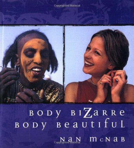 9780743213042: Body Bizarre, Body Beautiful