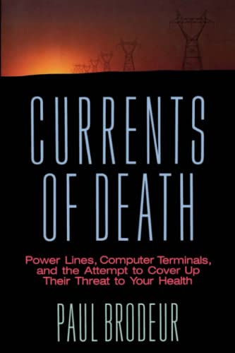 9780743213080: Currents of Death