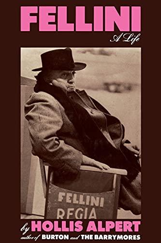 9780743213097: Fellini