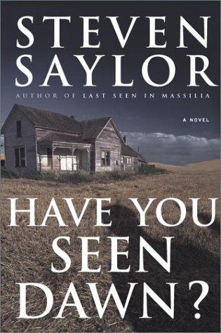 9780743213660: Have You Seen Dawn?: A Novel