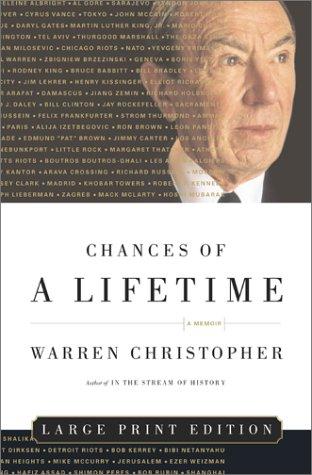 9780743213691: Chances Of A Lifetime