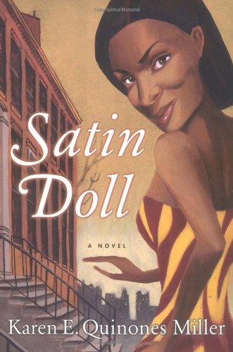9780743214339: Satin Doll: A Novel