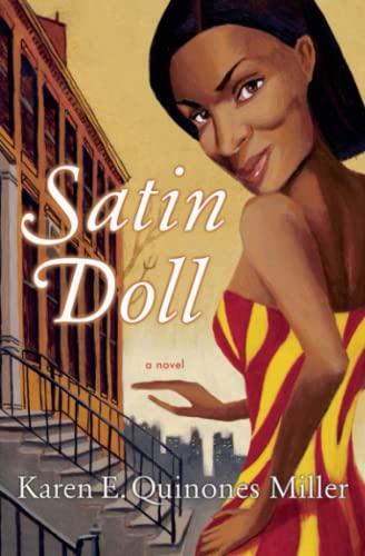 9780743214346: Satin Doll: A Novel