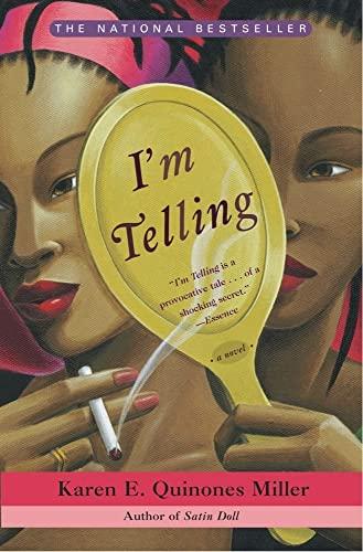 9780743214360: I'm Telling: A Novel