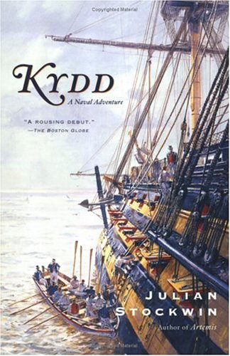Kydd: A Naval Adventure: Stockwin, Julian
