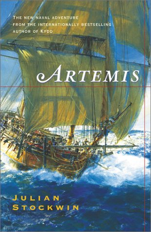 9780743214605: Artemis: A Kydd Novel