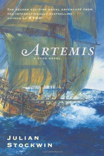 9780743214612: Artemis: A Kydd Novel (Kydd Novels)