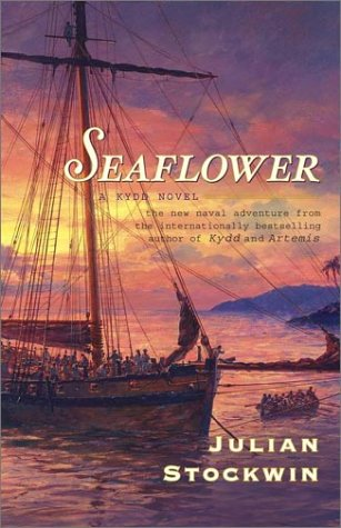 9780743214629: Seaflower: A Kydd Novel (Kydd Novels)