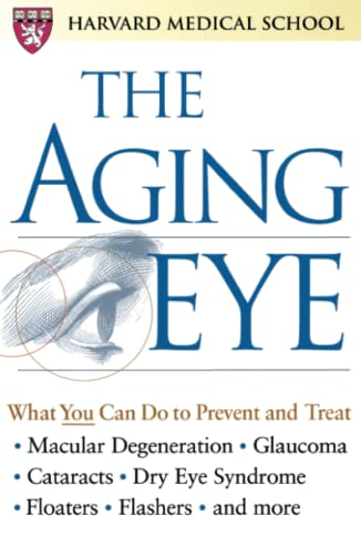 9780743215039: The Aging Eye