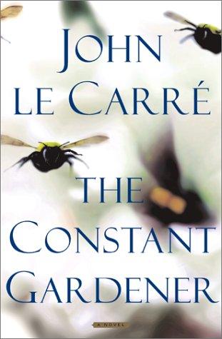 9780743215053: The Constant Gardener: A Novel