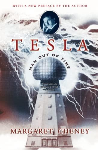 9780743215367: Tesla: Man out of Time