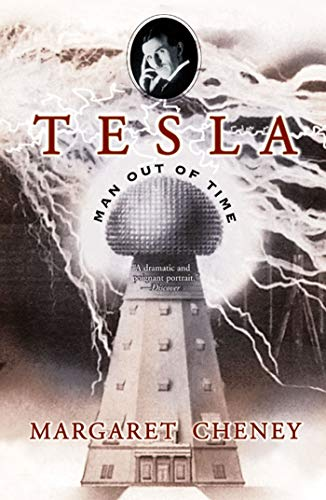 9780743215367: Tesla: Man Out of Time