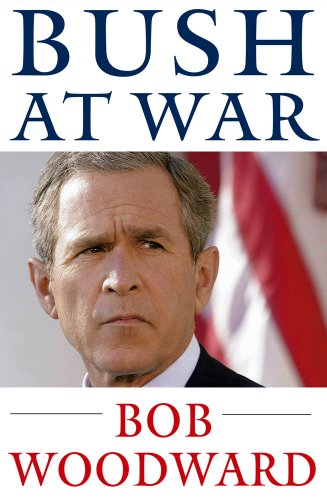 9780743215381: Bush at War: Inside the Bush White House