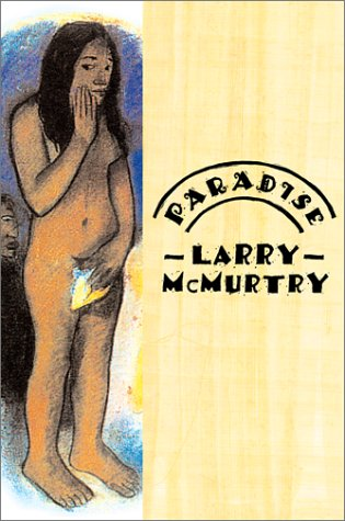 Paradise (0743215656) by Larry McMurtry