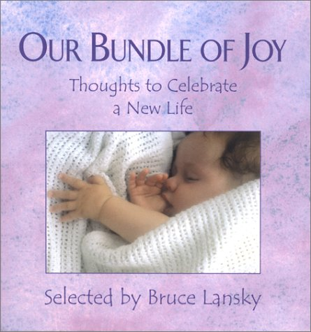9780743216180: Our Bundle of Joy