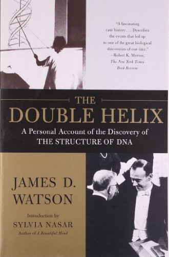 9780743216302: The Double Helix: A Personal Account of the Discovery of the Structure of DNA