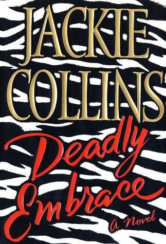 9780743216487: Deadly Embrace: SIGNED