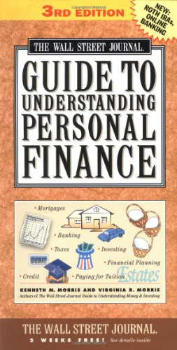 9780743216968: The Wall Street Journal Guide to Understanding Personal Finance