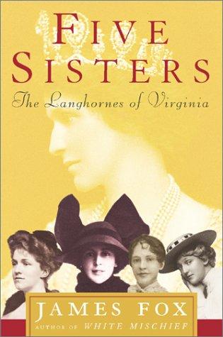 9780743217002: Five Sisters