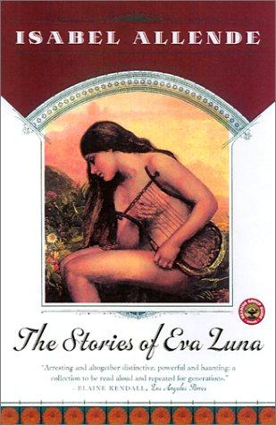 9780743217187: The Stories of Eva Luna