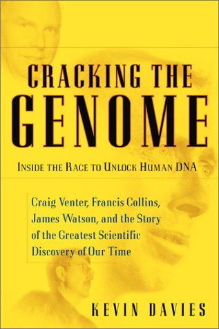 9780743217248: Cracking the Genome
