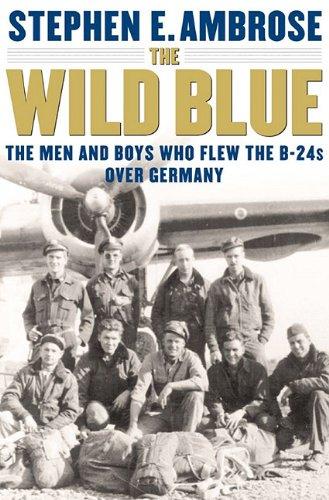 9780743217521: Wild Blue