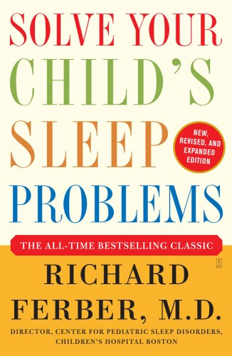 9780743217668: Solve Your Child's Sleep Problems