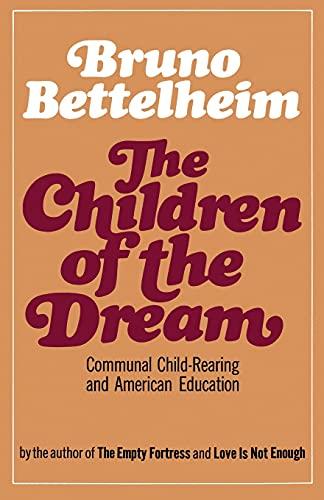 9780743217958: The Children of the Dream