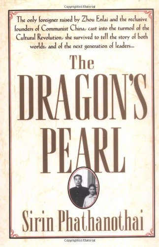 9780743217989: The Dragon's Pearl