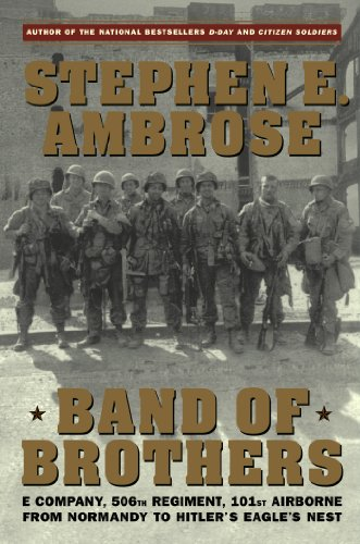 9780743218344: Band of Brothers