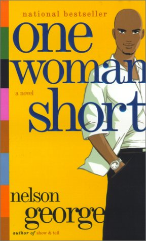 9780743218603: One Woman Short