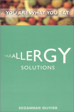 9780743218634: Allergy Solutions