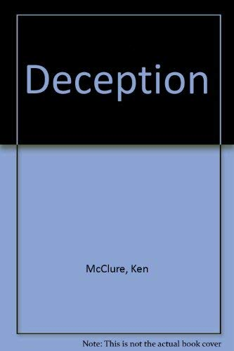 9780743218665: Deception: A Novel