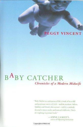 9780743219334: Baby Catcher
