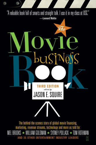 9780743219372: The Movie Business Book, Third Edition