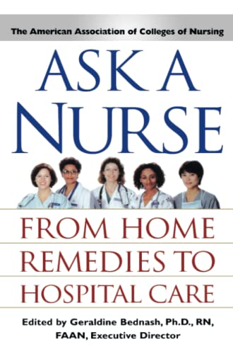 Ask a Nurse: From Home Remedies to Hospital