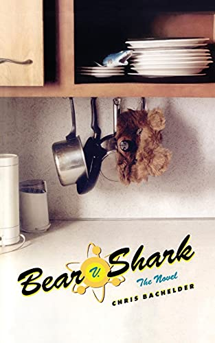 9780743219471: Bear v. Shark: The Novel