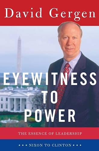 9780743219495: Eyewitness to Power
