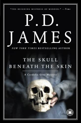 9780743219563: The Skull Beneath the Skin (Cordelia Gray Mysteries, No. 2)